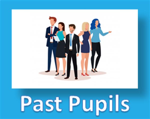 A Past Pupil's Success Story