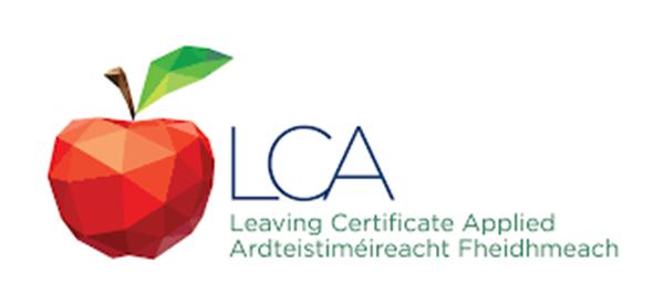 Leaving Certificate Applied (LCA)